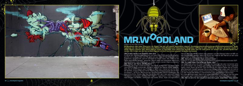 Downbylaw Magazine #11