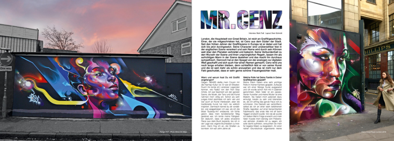 Downbylaw Magazine #19