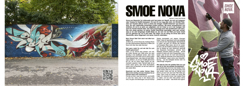 Downbylaw Magazine #20