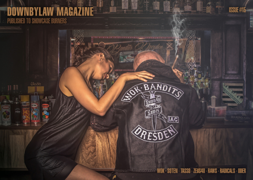 Downbylaw Magazine #15